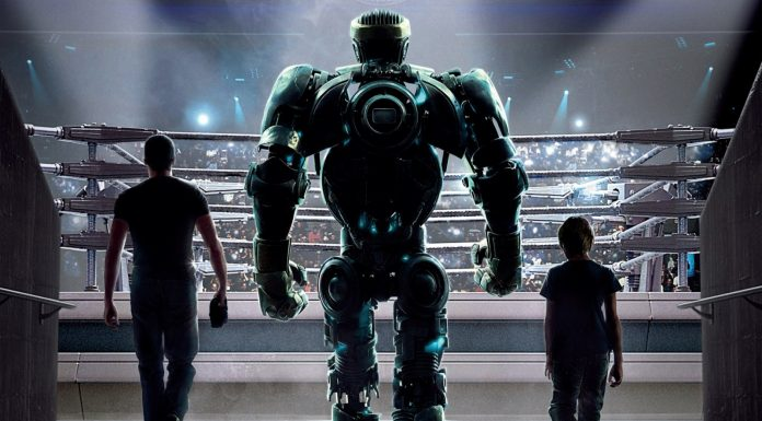Real Steel (2011) Filmkritik