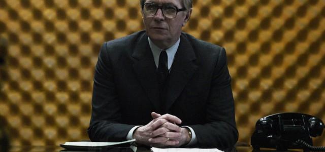 Dame, König, As, Spion (2011)