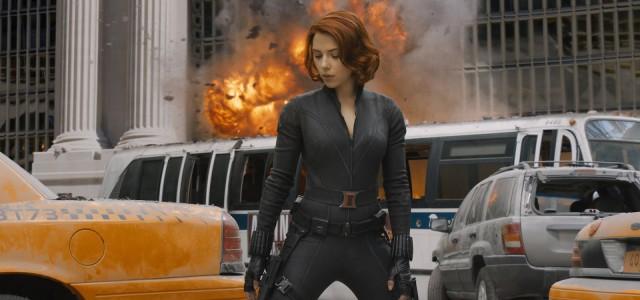 Box-Office USA – Der Siegeszug von The Avengers geht weiter