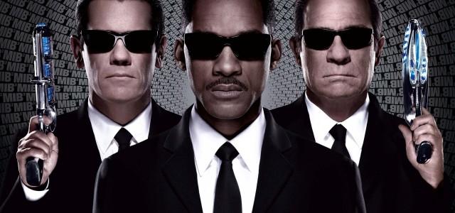 Box-Office USA – Men in Black 3 ist top, The Avengers weiterhin stark