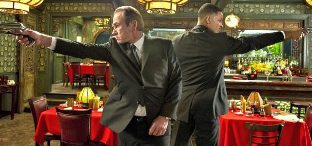Box-Office Deutschland – Men in Black 3 startet schwach