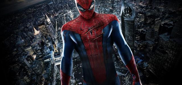 The Amazing Spider-Man – Neue Filmplakate