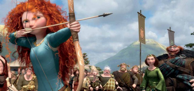 Box-office USA – Merida ist Pixars dreizehnte Nummer 1