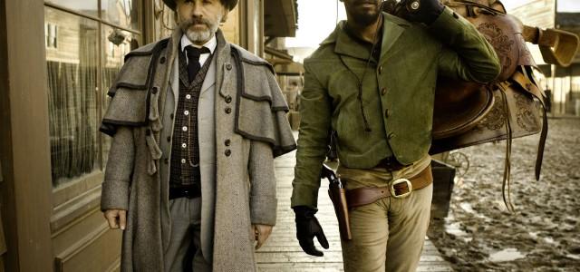 Box-Office Welt – Django weiterhin Nummer 1, Skyfall erfolgreich in China