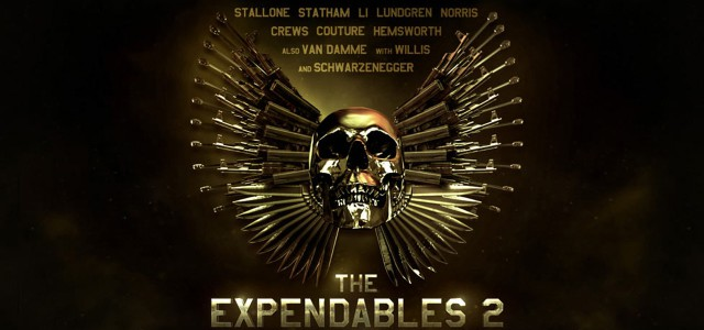 Box-Office USA – The Expendables 2 gewinnt das schwächste Wochenende des Jahres
