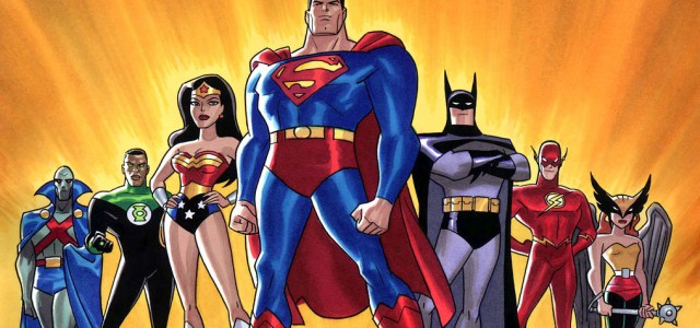 "Warner plant ""Justice League"" mit Batman, Superman und Co."
