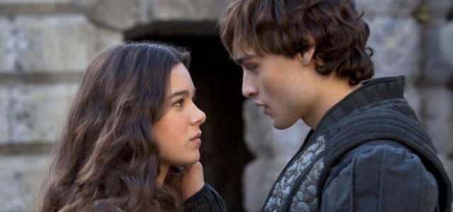 Erste Bilder aus der neuen Romeo und Julia Adaption