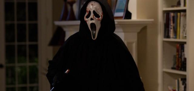 Was die Welt wirklich braucht – eine Scream TV-Serie
