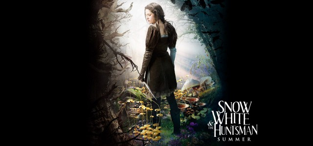 Box-Office Deutschland – Snow White and the Huntsman klettert auf Platz 1