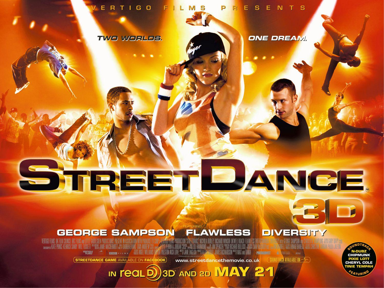 Street Dance Filme