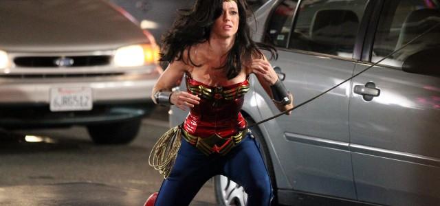 Warner plant DC Comics-Serienadaptionen & Wonder Woman-Film