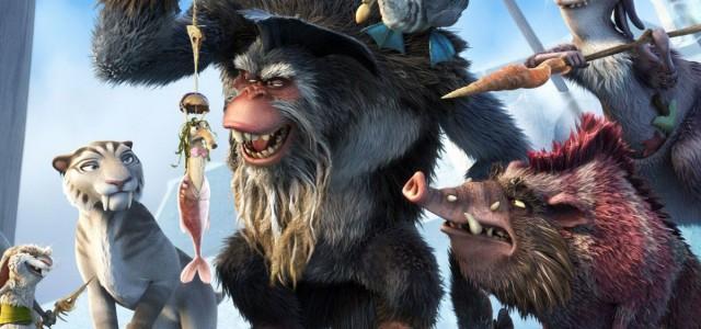 Box-Office Deutschland – Ice Age 4 landet den besten Start des Jahres