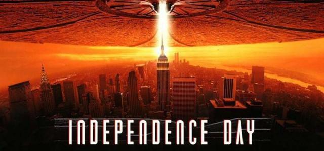 Independence Day – Das Sequel rückt immer näher