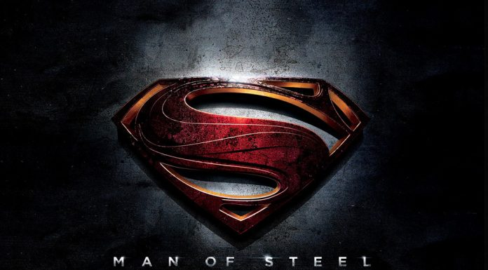 Man of Steel Teaser Trailer