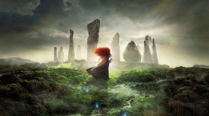 Merida Legende der Highlands (2012) Filmkritik