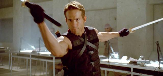 Ryan Reynolds landet die Hauptrolle im kommenden Highlander Remake