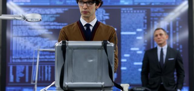 Box-Office Welt – Skyfall nimmt Kurs auf $1 Milliarde weltweit!