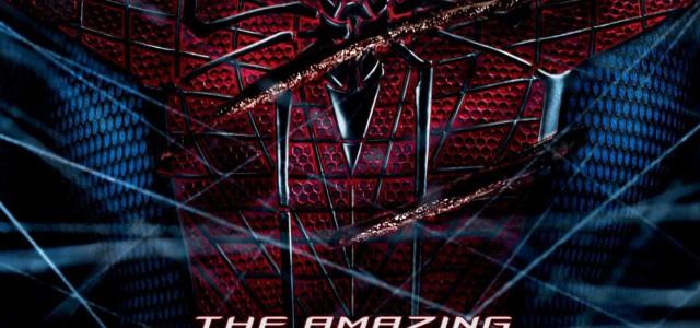 Box-Office Deutschland – The Amazing Spider-Man bringt frischen Wind