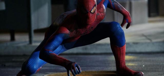 The Amazing Spider-Man als erster Teil einer Trilogie