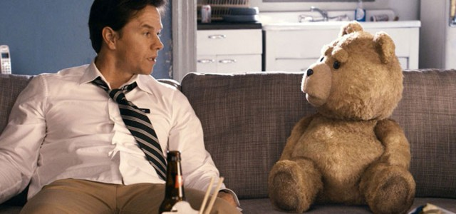 Box-Office USA – Ted und Magic Mike sind ein starkes Duo!