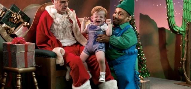 Bad Santa 2 hat einen Regisseur!