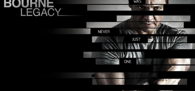 Box-Office USA – Bourne entthront den Dunklen Ritter