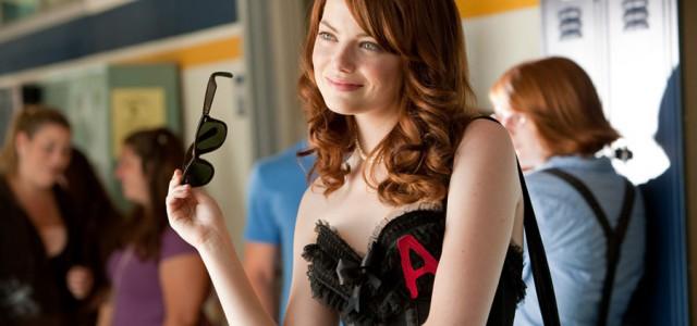 Emma Stone übernimmt die Hauptrolle im nächsten Film von Cameron Crowe