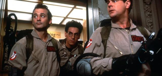 Ghostbusters 3 Update – Bill Murray definitiv raus