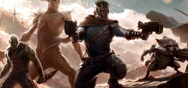 James Gunn als Regiekandidat für Marvels Guardians of the Galaxy