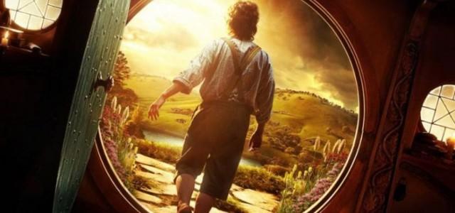 Der Herr der Trilogie: Peter Jackson verwandelt seinen Hobbit in einen weiteren Dreiteiler