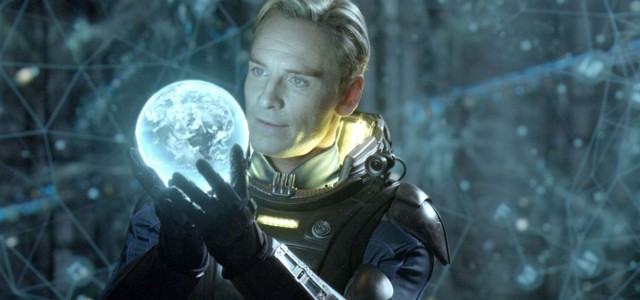 Prometheus Sequel landet in 2014 oder 2015