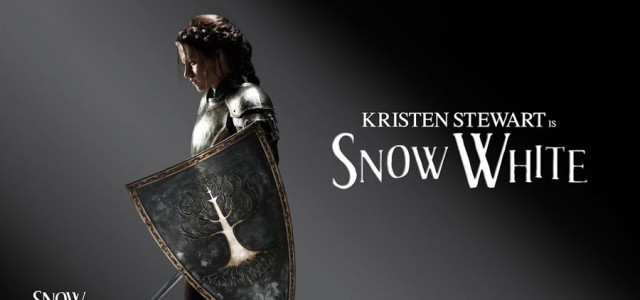 Das Snow White and the Huntsman Sequel kommt ohne Snow White