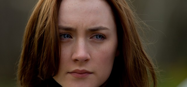 Saoirse Ronan ist Mary, Queen of Scots