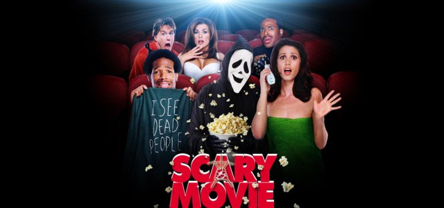 Scary Movie 5: Charlie Sheen und Lindsay Lohan an Bord