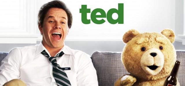 Box-Office Deutschland – Ted räumt ab!