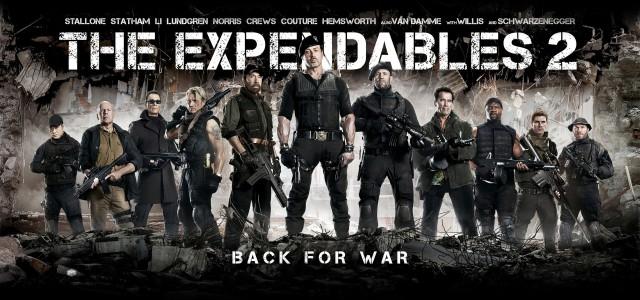 Der Produzent will mehr große Namen für The Expendables 3!
