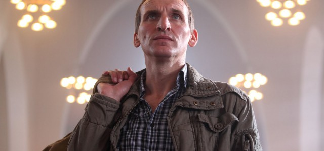 Christopher Eccleston ist der Bösewicht in Thor: The Dark World