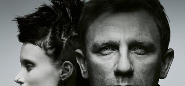 US-Verfilmung von Stieg Larssons Verdammnis kommt nicht vor 2014