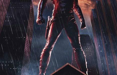 Marvel übernimmt Daredevil