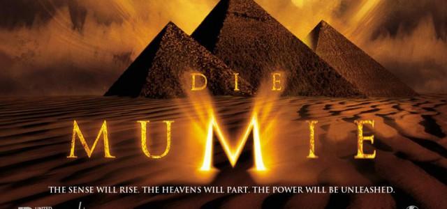 Len Wiseman inszeniert Die Mumie!