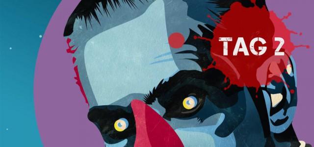 Fantasy Filmfest 2012 Tagebuch – Tag 2