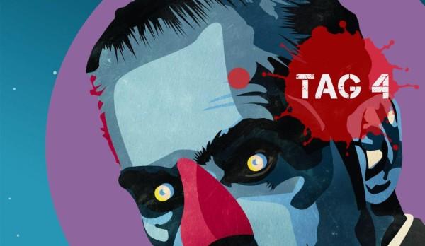 Fantasy Filmfest 2012 Tagebuch – Tag 4
