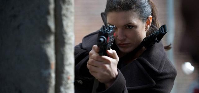 """Gina Carano ist das erste Besetzungsmitglied der """"weiblichen Expendables"""""""