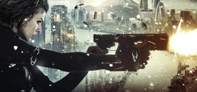 Box-Office Deutschland – Resident Evil ist die neue Nummer 1
