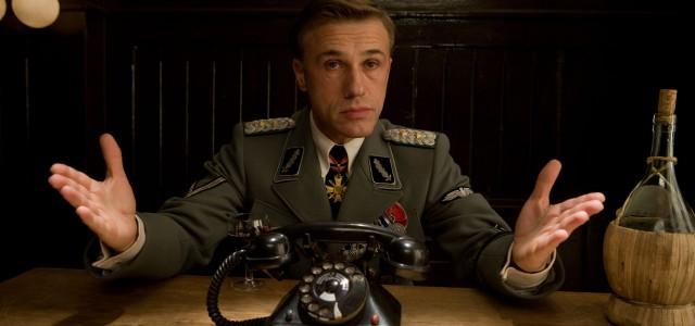 Vom Nazi zum Kommunisten – Christoph Waltz spielt Gorbatschow