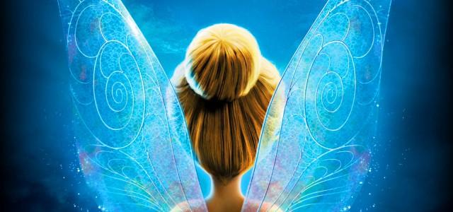 Das Geheimnis der Feenflügel (2012)