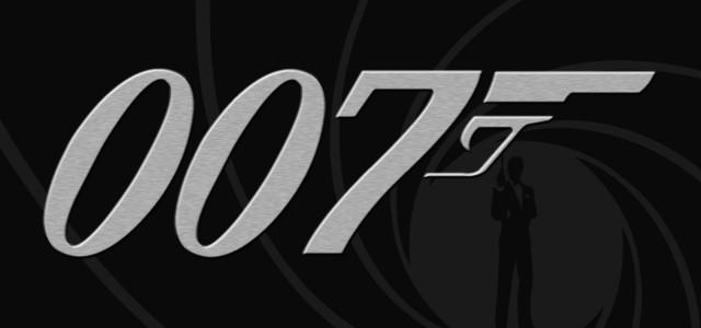 Der nächste James Bond kommt 2014!