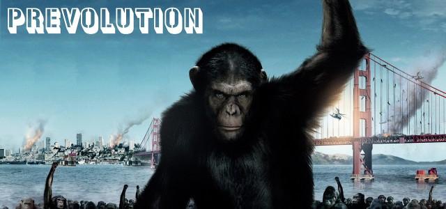 Neuer Regisseur und Autor für den nächsten Planet der Affen-Film