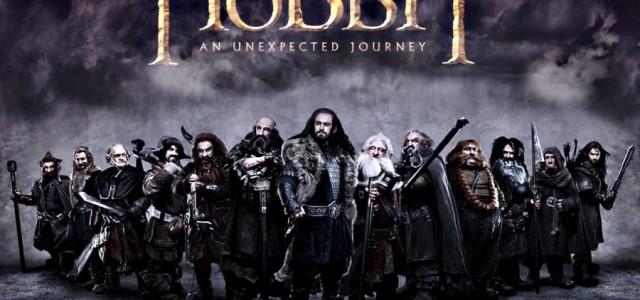 Box-Office Deutschland – Der Hobbit extrem stark am dritten Wochenende