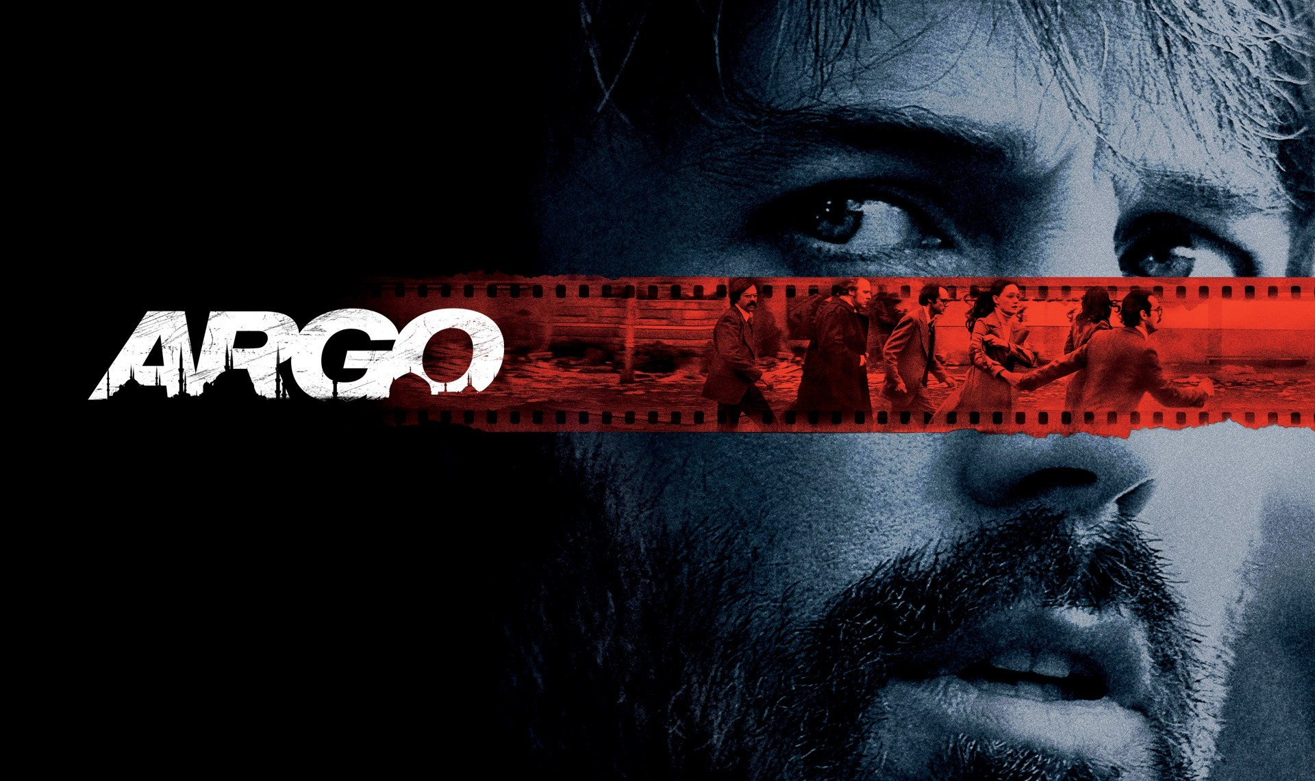 review meant for argo movie